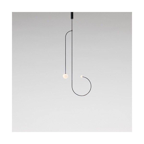 Michael Anastassiades: Mobile Chandelier 11, 2017