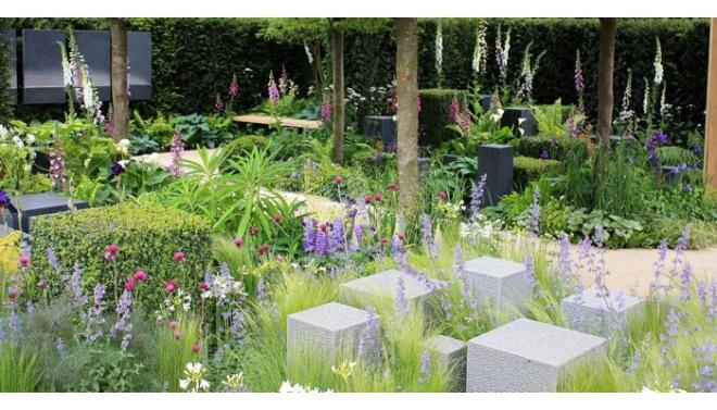 Chelsea Flower Show 2017 - Show Gardens
