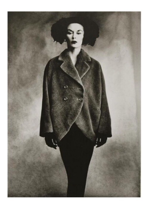 Balenciaga; Lisa Fonssagrives; Irving Penn