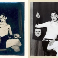 Exhibition: Gillian Wearing and Claude Cahun