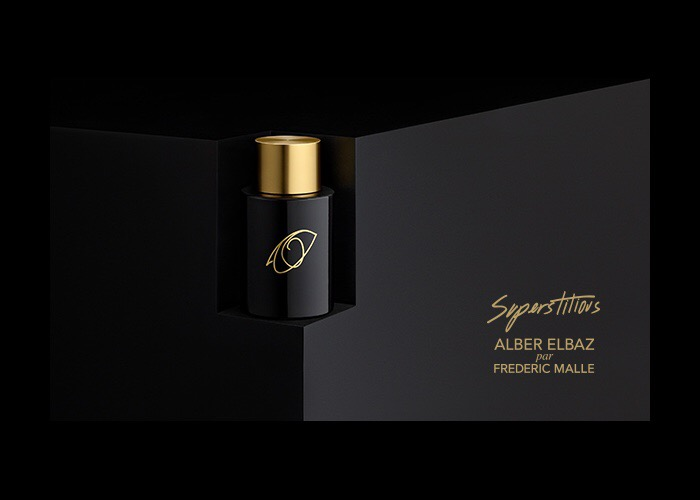 Superstitious: Fragrance by Alber Elbaz for Frederick Malle