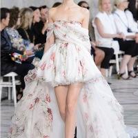 Haute Couture: Giambattista Valli Fall 2017
