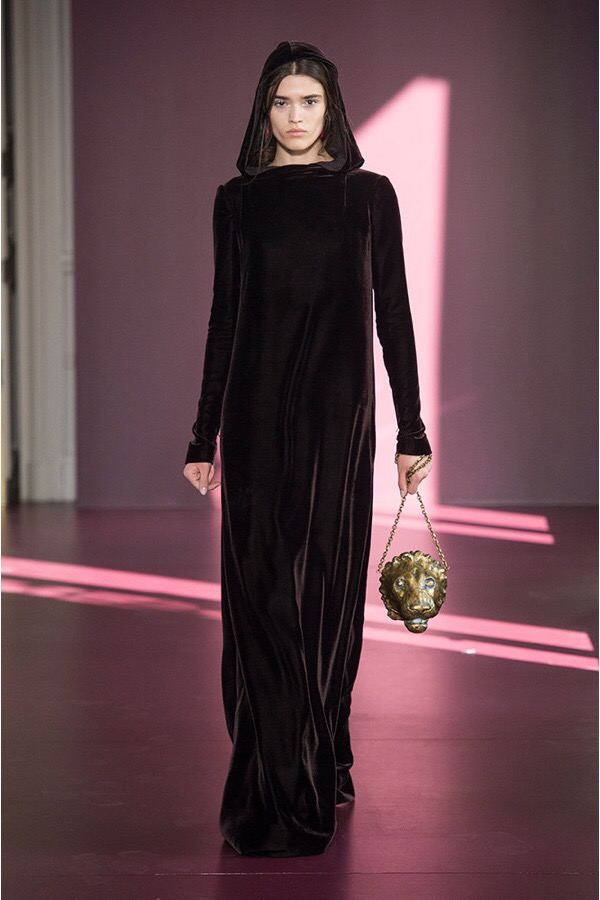 Haute Couture: Valentino Fall 2017