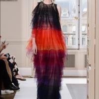 Paris Haute Couture Fall 2017