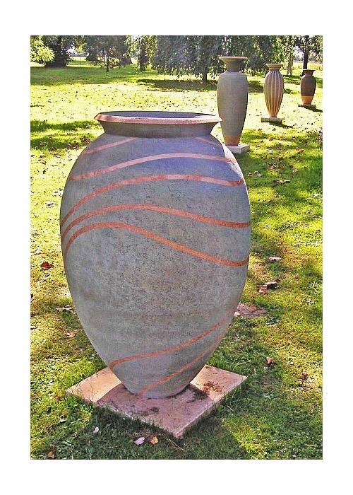 Philip Simmonds Sculptural Ceramics