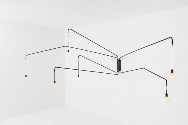 Dimore Studio Lampada 046