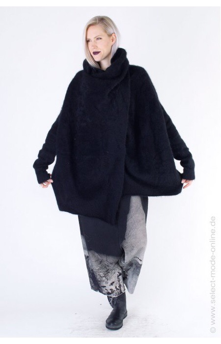 Rundholz Warm Cozy Cardigan at SelectModeOnline