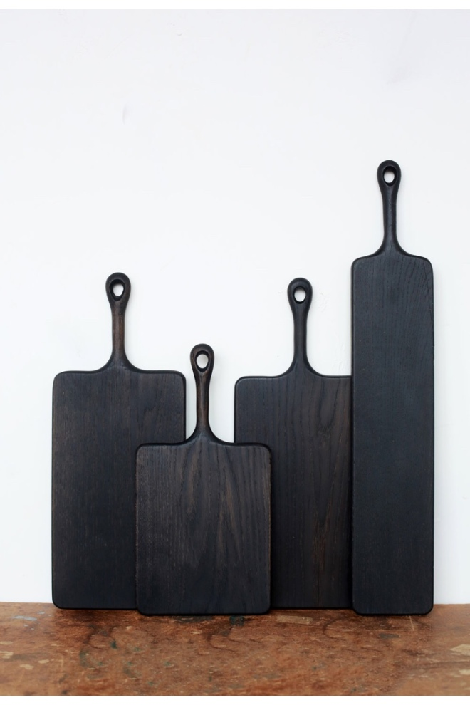 BCMT: Blackline Serving Boards