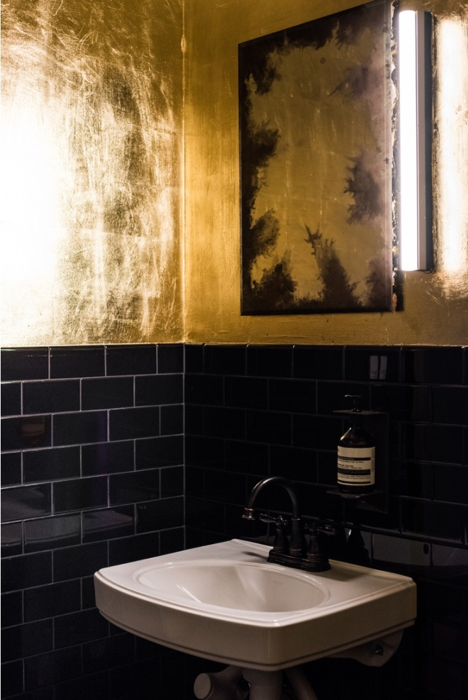 Nightbird Restaurant, San Francisco: Bathrooms
