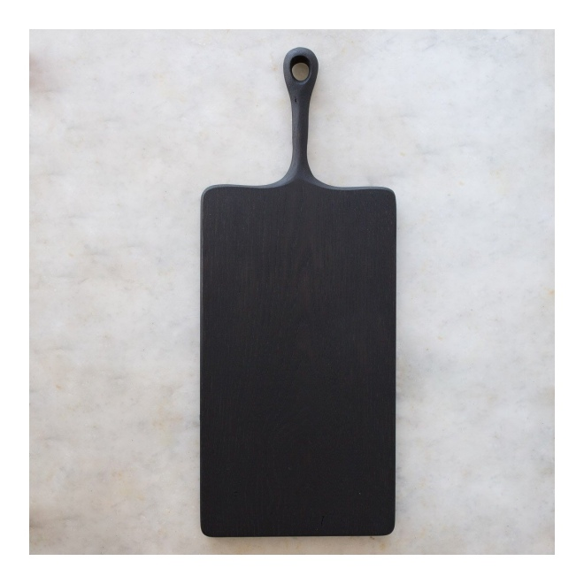 BCMT: Blackline Large Serving Board