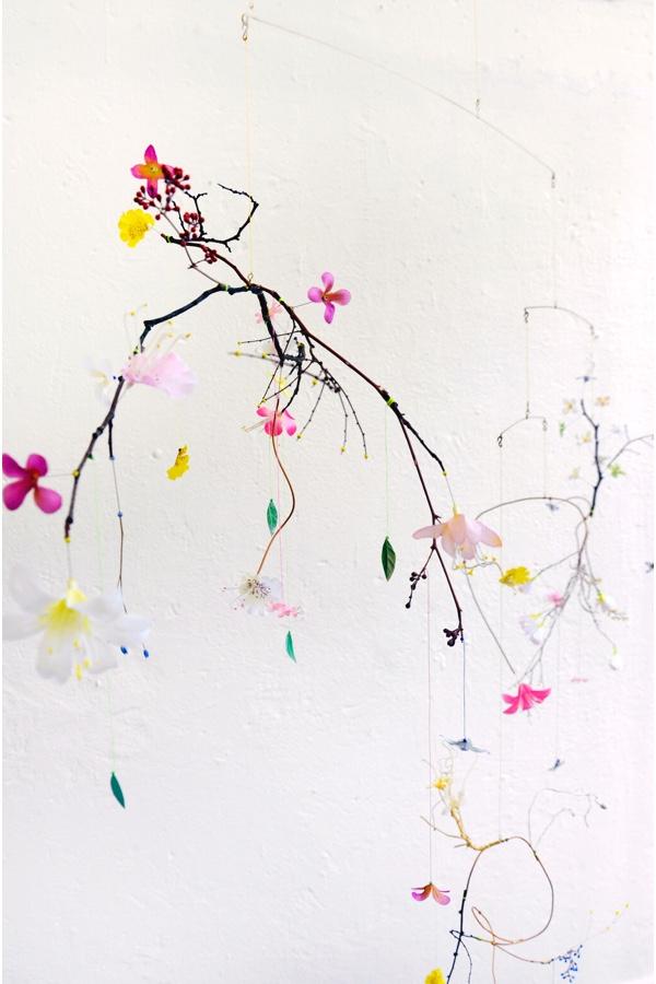 Anne Ten Donkelaar: From Floating Garden Series