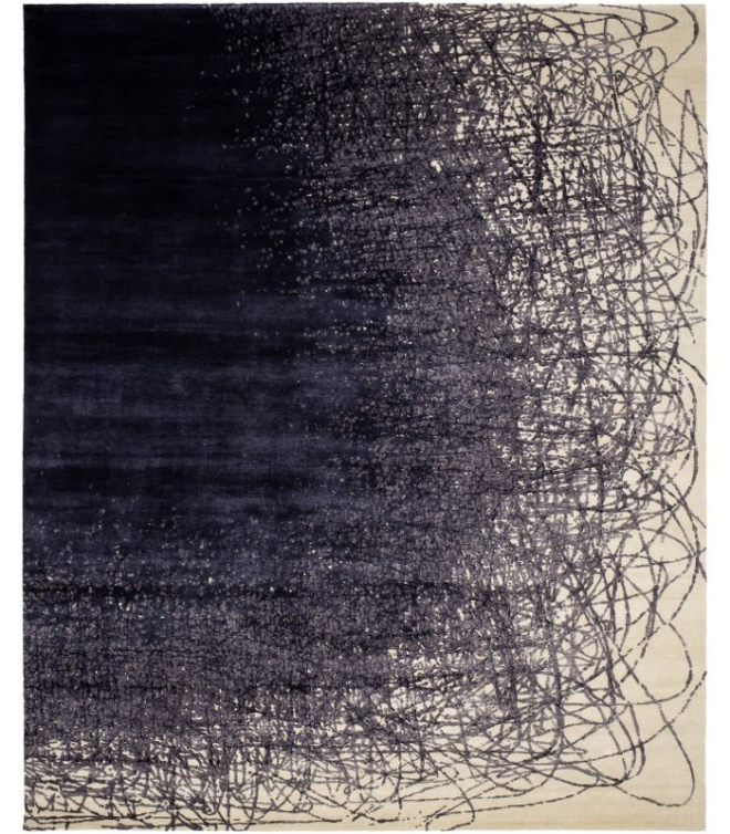 From Front Rugs: Ballpoint Art 4 By Jan Kath
