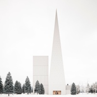 A Deconstructed Church Project