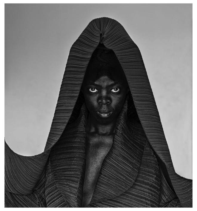 Zanele Muholi, Thembeka II, London, 2014. © Zanele Muholi.