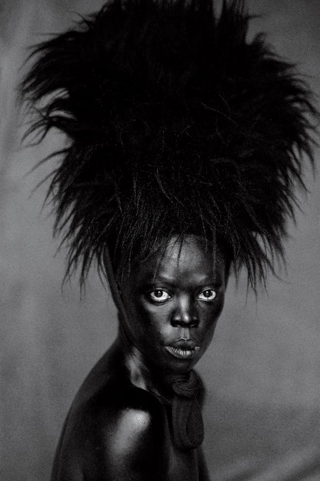 Zanele Muholi, Bester II, Paris, 2014. © Zanele Muholi.
