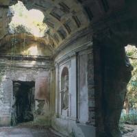 The English Garden, Reggia di Caserta