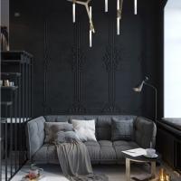 Interiors: Colour Palettes