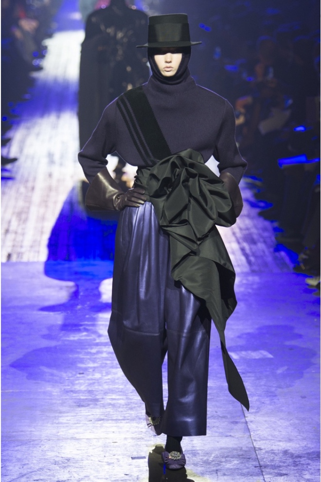 Marc Jacobs NYFW RTW Fall 2018