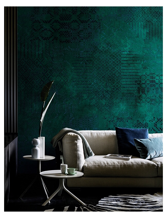 Wall&decò Wallpaper: Luviento 2016