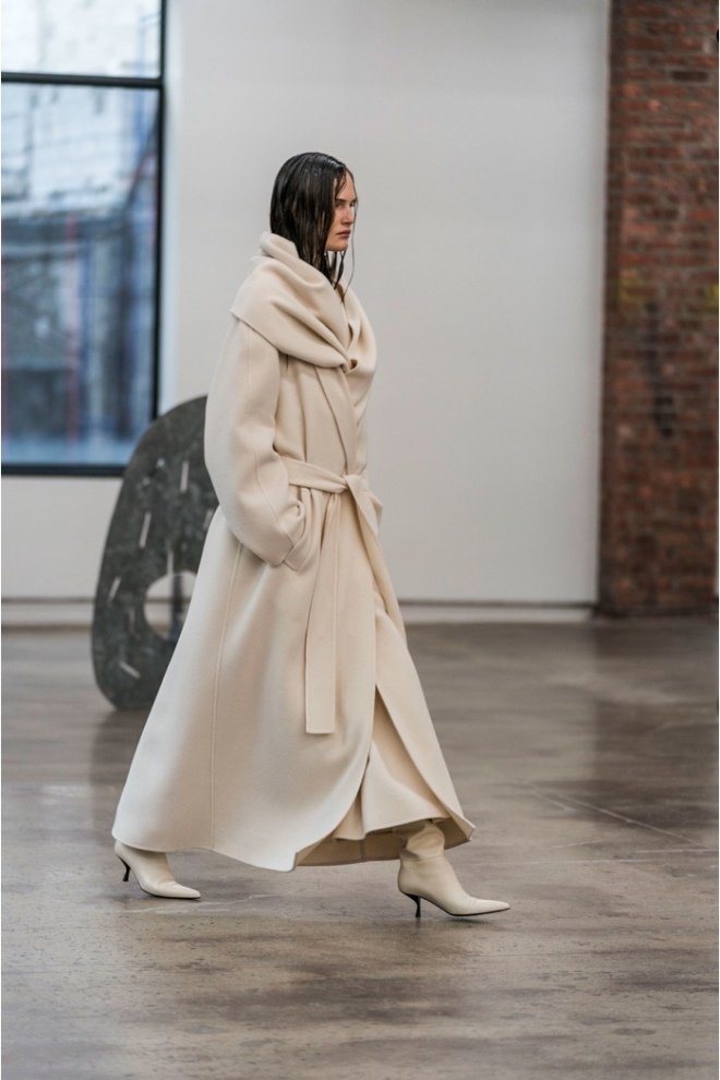 The Row NYFW RTW Fall 2018