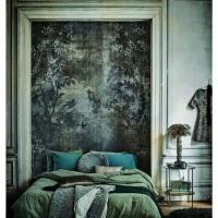 Wall&decò Wallpaper: Midsummer Night