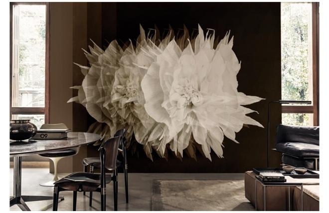 Wall&decò Wallpaper: Cinetica 2015
