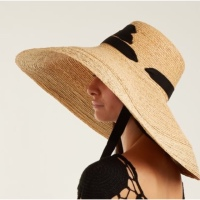 Lola Hats: The Espartina
