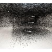Artist: Chiharu Shiota