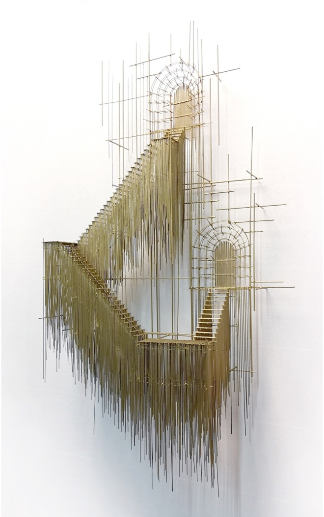 David Moreno: Download To Upload II. Image courtesy and copyright of the artist.