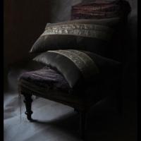 Kirsten Hecktermann Cushions