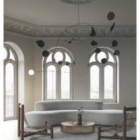 Interiors: Beige Minimalism In Kiev