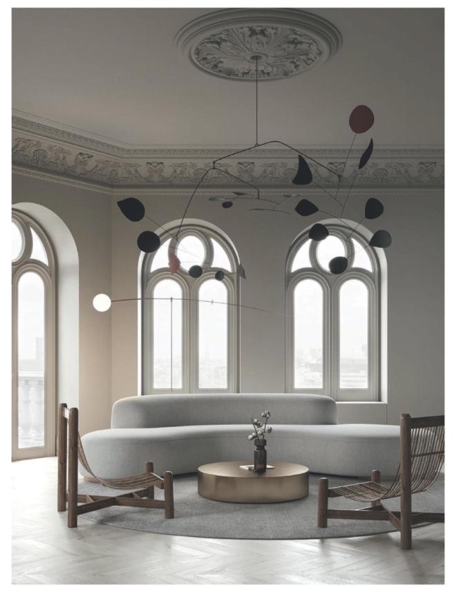 Beige Architects: Evgeniy Bulatnikov, Emil Dervish Project Year: 2017
