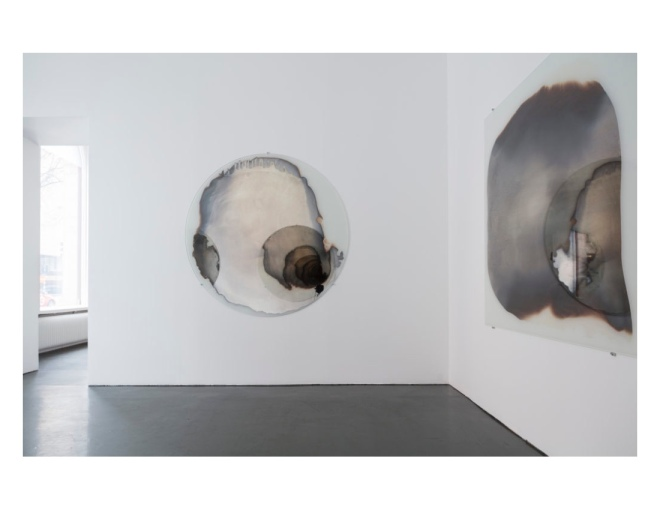 Mirror by Jenny Nordberg
