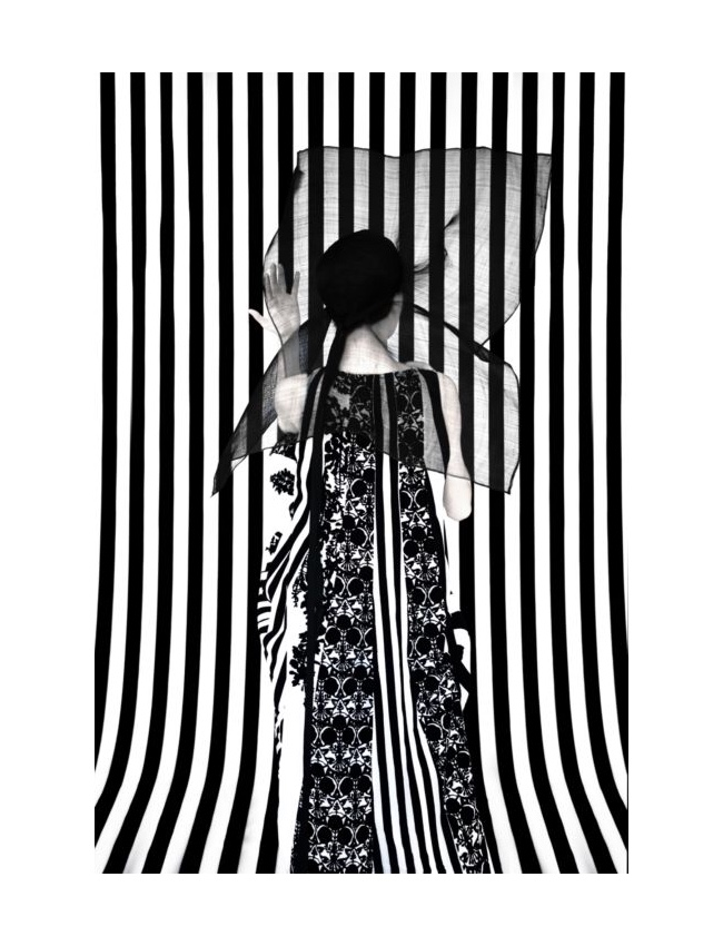 Erik Madigan Heck: Without A Face (Ann DeMeulemeester), 2013