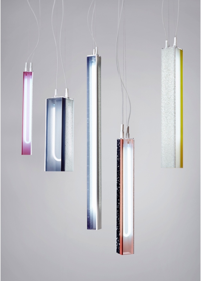 Filter Lights by Sabine Marcelis