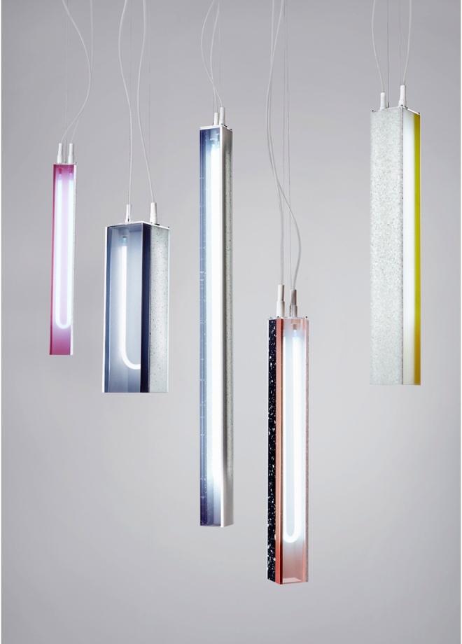 Filter Lights by Sabine Marcelis