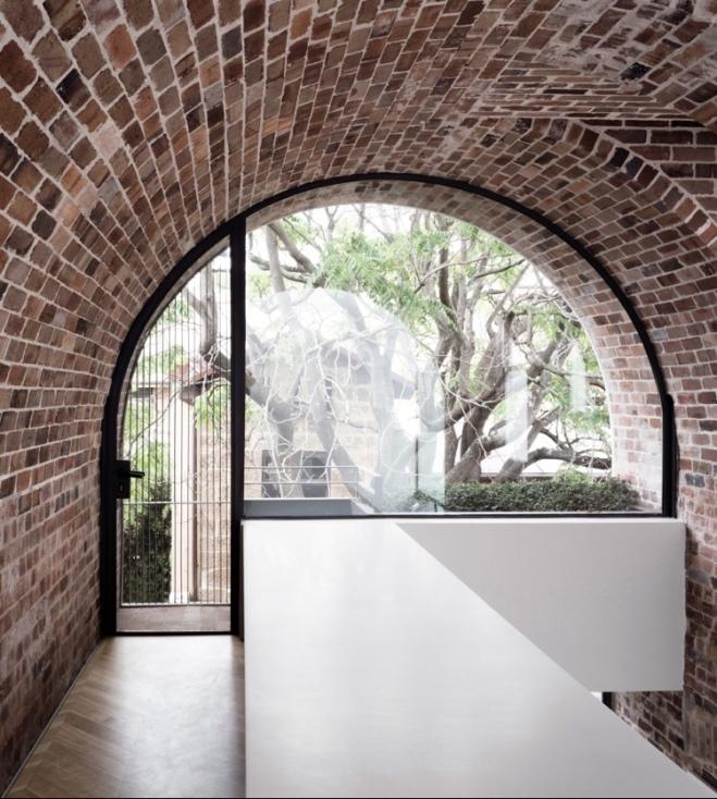 Renato D'Ettore Architects: Italianate Villa, Sydney