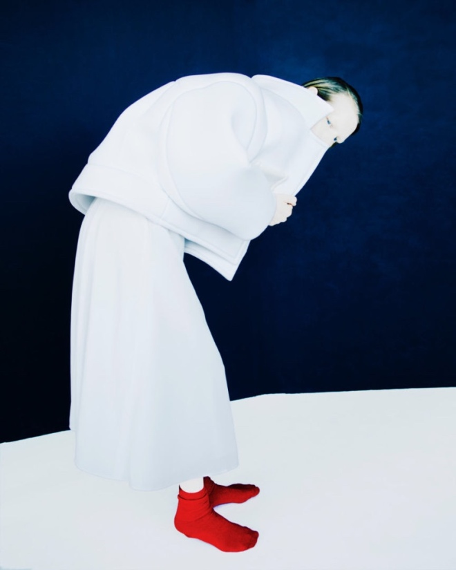 Erik Madigan Heck: The Red Shoes, 2014