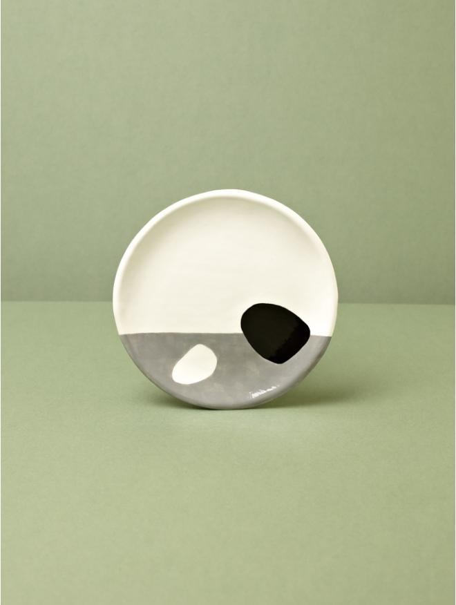 Ella Hookway Pebble Plate