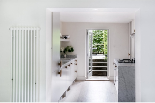 Canonbury Grove II, London N1 at The Modern House