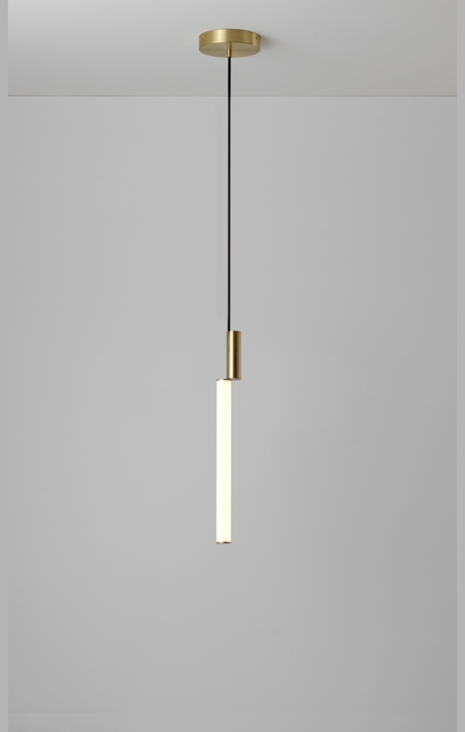 CVL Luminaires: Signal Collection