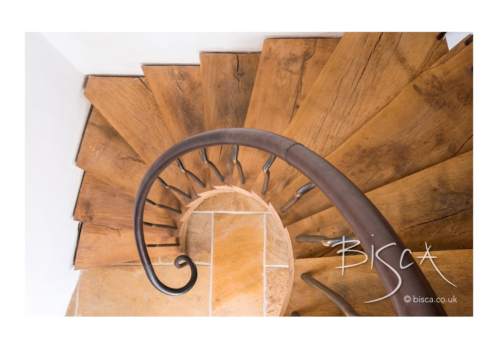 Bisca Staircase Design: from the bespoke stair gallery