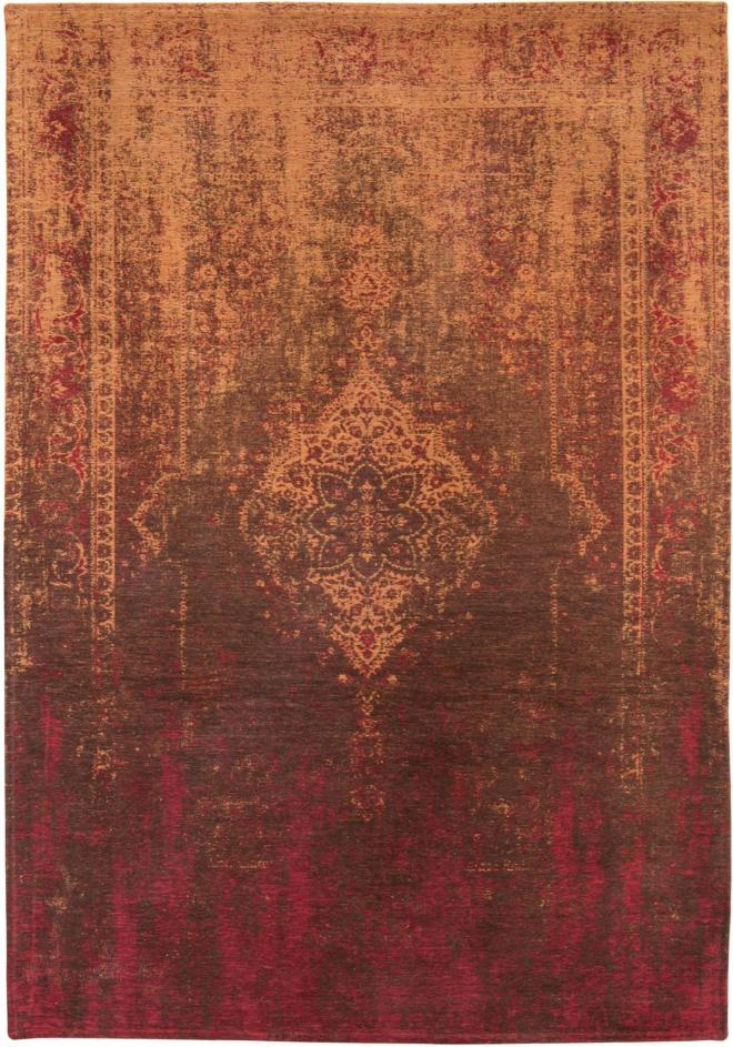 Floor Story Rugs: Fading World -GENERATION- Mango Brown 8637